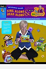 SING ALONG & READ WITH DR. JEAN RESOURCE GUIDE (Sing Along & Read Along with Dr. Jean) Paperback