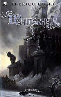 Winterheim : L'intégrale par Colin