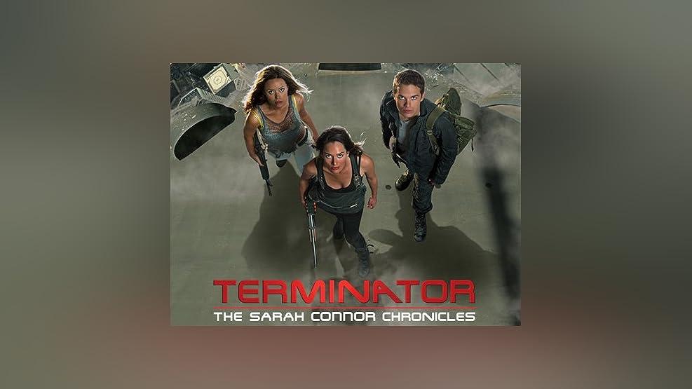 Terminator: The Sarah Connor Chronicles - Season 2 [OV]