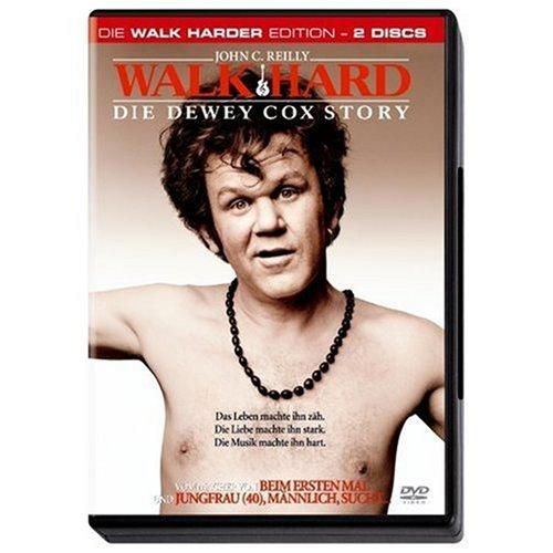Walk Hard: Die Dewey Cox Story 2DVD - exklusiv bei Amazon