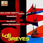 Vintage México No. 138 - EP: Hernando Avilés, Gilberto Y Raúl Puente