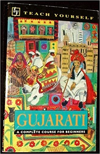 Gujarati: A Complete Course for Beginners (Teach Yourself