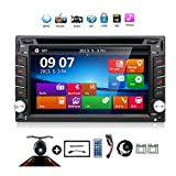 """Best Radio Navigation With USBs - Navigation Seller- Privileged Sale 6.2""""HD Touch Screen GPS Review"""