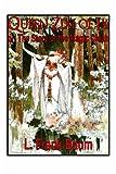 Queen Zixi of Ix or, The Story of the Magic Cloak