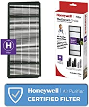 Honeywell True HEPA Air Purifier Replacement Filter, HRF-H1/Filter (H)