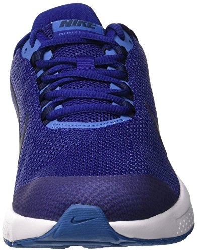 Scarpe Deep Blu Royal Binary Blue Obsidian Nike Runallday Uomo 402 Running Blue CB7x75