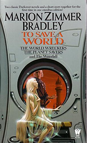 to save a world - 1