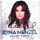 Holiday Wishes (Amazon Exclusive Signed Copy)