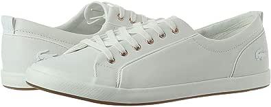 Lacoste Casual Shoe for Women Size 41 EU - off White