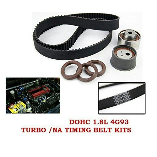 4g93 turbo kit - 4