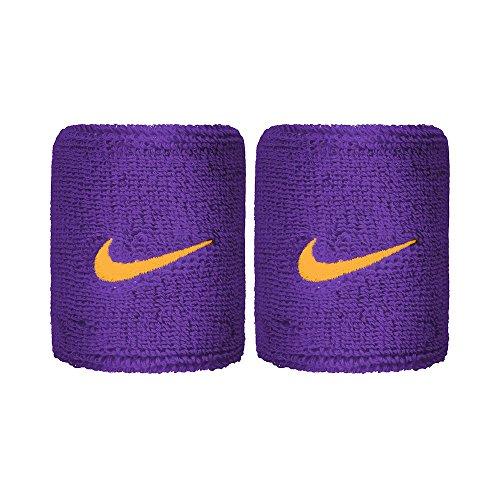 Field Mixte amarillo Bandeau Purple Nike Swoosh PfFw00