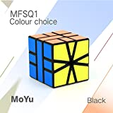 MFSQ-1 Magic Cube Smooth Twisty Puzzle Toy Imagination and Space Conception