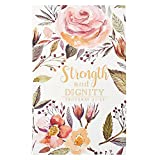 Best Christian Art Gifts Authors - Journal Flexcover Strength & Dignity Review
