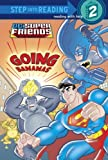 Super Friends: Going Bananas (Step into Reading)