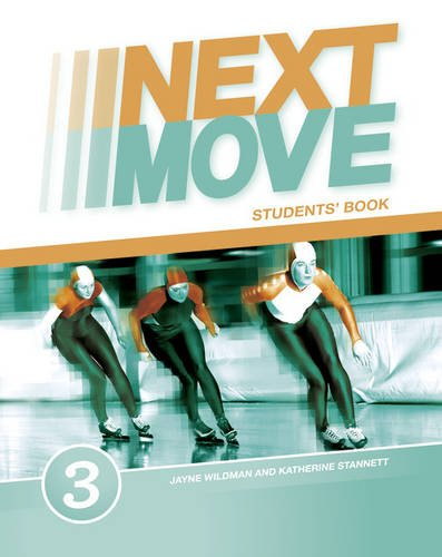 Download Next Move 3 Students' Book & MyLab Pack pdf