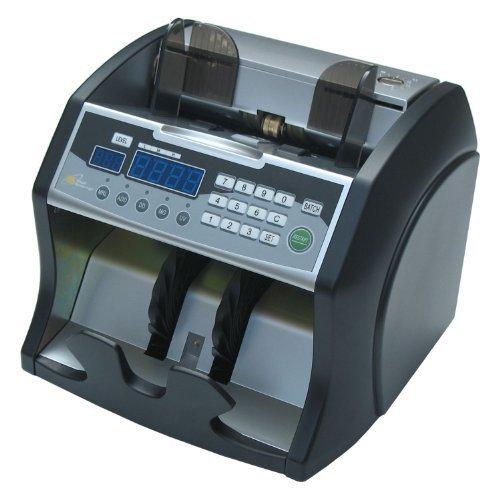 Royal RBC-1003/BK Digital Bill Counter, Black by Royal Sovereign