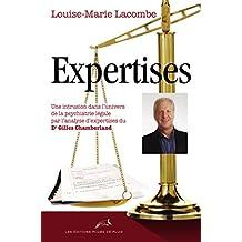 Expertises (Documentaire)