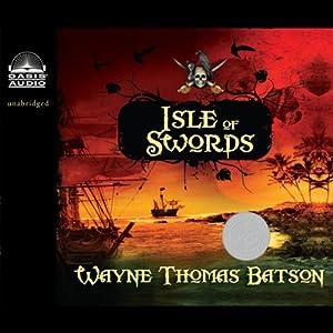 Isle of Swords Audiobook