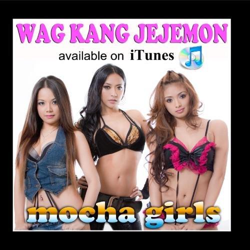 Mocha who are girls the Mocha Girls,
