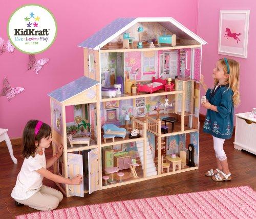 Kidkraft Majestic Mansion Dollhouse B004dywuw0 Amazon Price