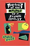 Portrait of the Walrus by a Young Artist, Laurie Foos, 1566890578