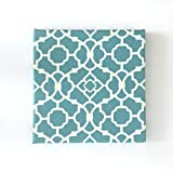 Fabric Wall Art & Memo Pin Board with Fabric Options