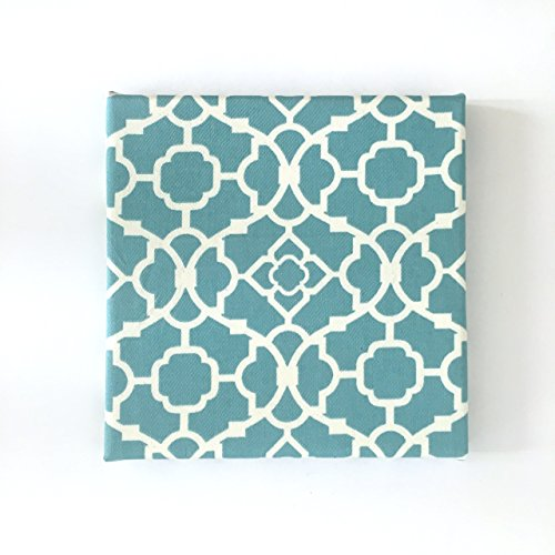 Fabric Wall Art & Memo Pin Board with Fabric Options by Style Mamas