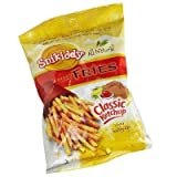 Baked Fries Cheddar Cheese 1 Ounces (Case of 48)