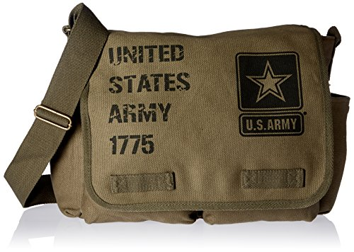Military Messenger Bags Surplus - 4