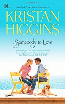 Somebody to Love 0373776586 Book Cover