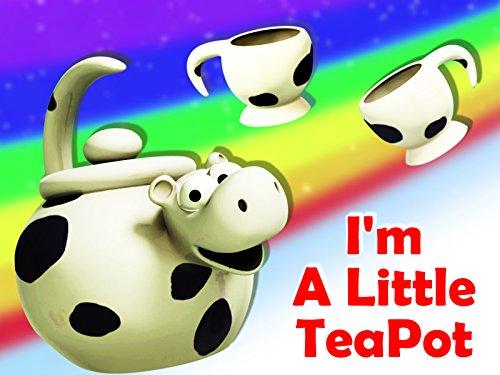 I M A Little Teapot - 7