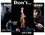 Don't (4 Book Series)