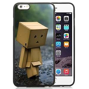 Fashion DIY Custom Designed iPhone 6 Plus 5.5 Inch Phone Case For Sad Box In The Rain Phone Case Cover