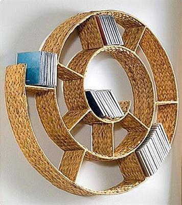 cd regal spirale bestseller shop f r m bel und einrichtungen. Black Bedroom Furniture Sets. Home Design Ideas