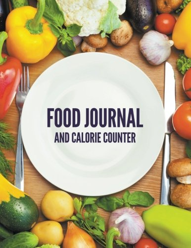 Journal Calorie Counter Speedy Publishing product image
