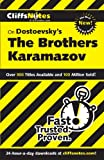 img - for CliffsNotes on Dostoevsky's The Brothers Karamazov, Revised Edition (CLIFFSNOTES LITERATURE) book / textbook / text book