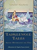 img - for Tanglewood Tales: Greek Mythology for Kids book / textbook / text book