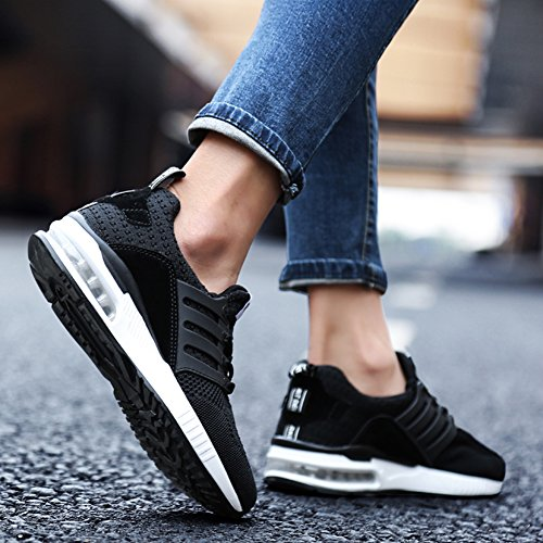 Chaussures Sneakers Course Femme Gym Pink Fitness athl de Sports Classic Hommes Baskets nfx8x