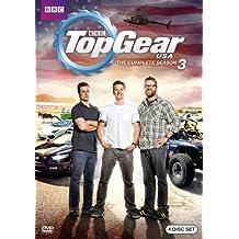 Top Gear USA: S3
