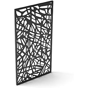 Veradek Web Screen Panel - Black
