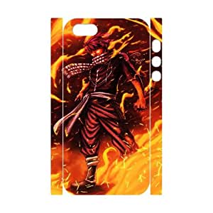 fairy tail Design Top Quality DIY 3D Hard Case Cover for iPhone 5,5S, fairy tail iPhone 5,5S 3D Phone Case