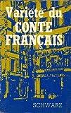 Varietes du Contes Francais, Schwarz, 0030857023