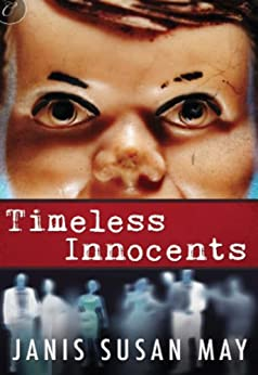 Timeless Innocents by [May, Janis Susan]