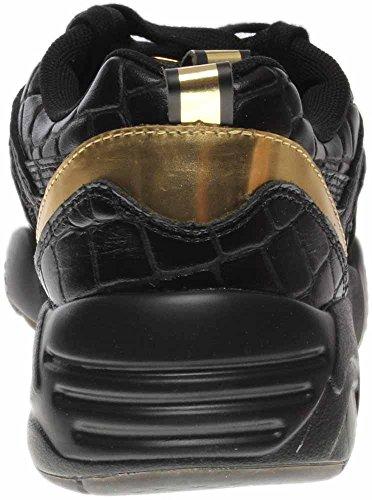 Puma R698 Femmes Exotiques Us 7.5 Baskets Noires