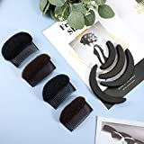 10 Pieces Bump Up Hair Set Styling Insert Braid