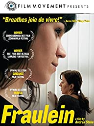 Fraulein (English Subtitled)