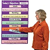 Today's Objectives Pocket Chart