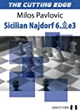 The Cutting Edge 2: Sicilian Najdorf 6.be3-Milos Pavlovic