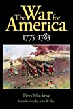 The War for America, 1775-1783