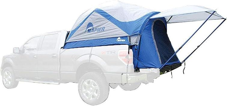 Napier Sportz Vehicle 2 Person Truck Tent